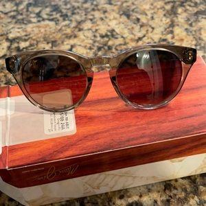 Brand new, never worn Maui Jim sunglasses
